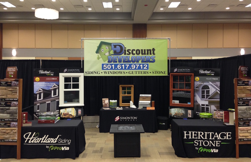 Annual Home And Garden Show